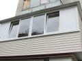 Утепление балконов Севастополь, Крым